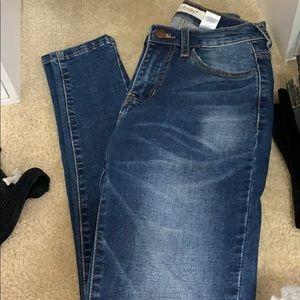 Laura's boutique jeans